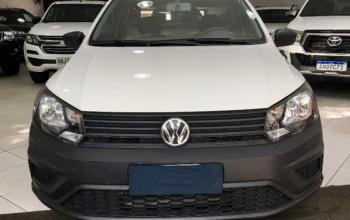 Volkswagen saveiro robust 1.6 flex completa